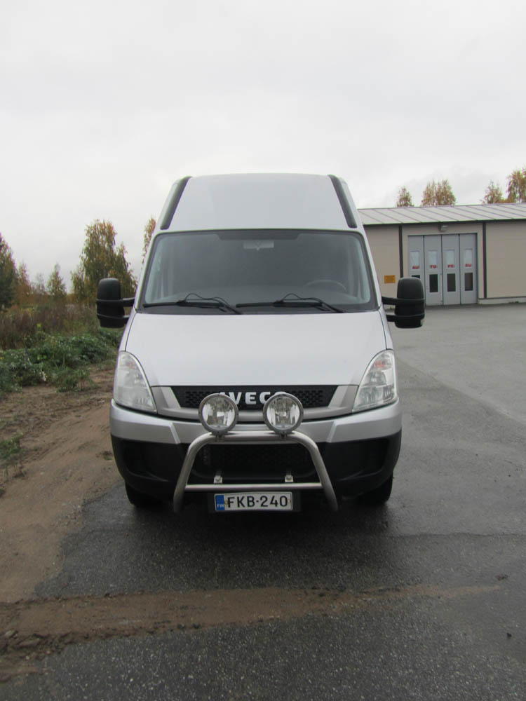 Iveco Daily 3 0